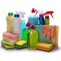 Cleaning+Supplies