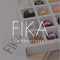 FIKA+Gourmet+Chocolates