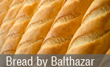 Bread from Balthazar