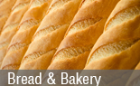 Bread & Bakery