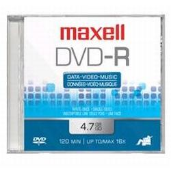 Recordable CD/DVD
