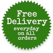 Always Free Delivery